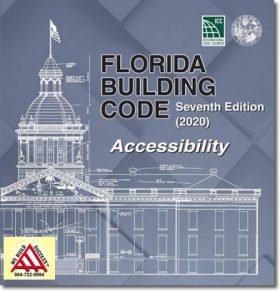 2020 Florida Building Code Accessibility
