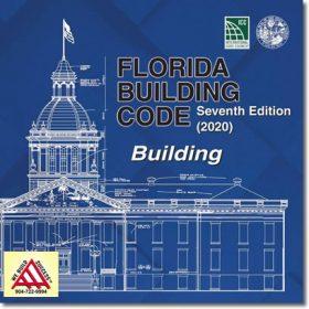 Florida Building Code 2020 Building