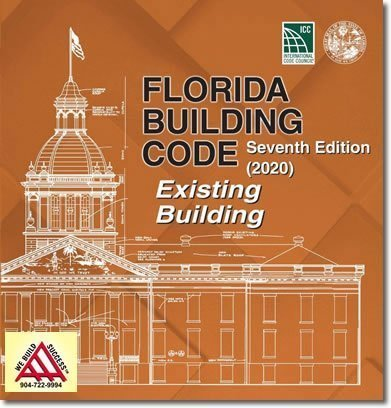 2020 Florida Building Code Existing Building