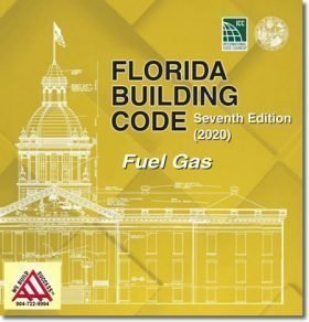 2020 Florida Building Code Fuel Gas