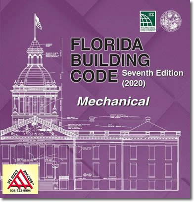 2020 Florida Building Code Mechanical