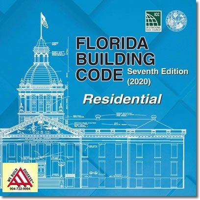 Florida Building Code 2020 Residential